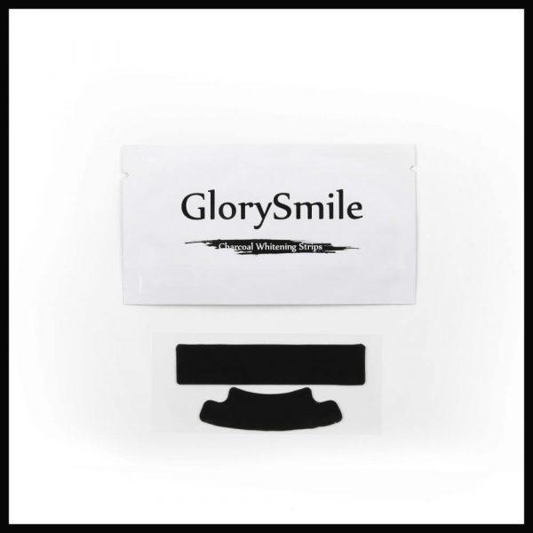 Ταινίες Λεύκανσης Δοντιών Glory Smile Λευκαντικές ταινίες δοντιών Strips