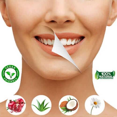 Προϊόντα Λεύκανσης Δοντιών GlorySmile