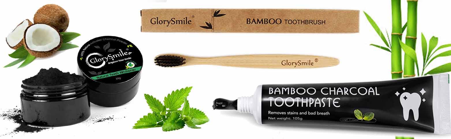 Προϊόντα Λεύκανσης Δοντιών GlorySmile Λεύκανση Δοντιών